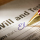 Why you should think about making a will