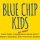 Book review – Blue Chip Kids