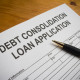 Should I take out a debt consolidation loan?