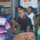 How New Chelsea Elementary students solve a problem
