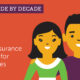 Decade by decade: Five life insurance perks for couples