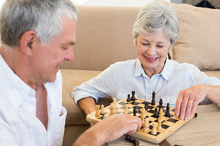 keeping your mind and memory sharp at any age