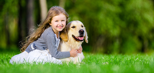 Insuring your furry friends