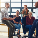 Respect and celebrate workplace diversity