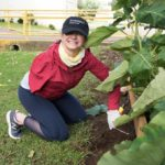 Volunteer Spotlight: Sindy Wylie
