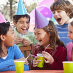 Budget-friendly birthday party ideas