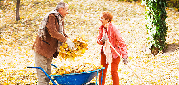 20 ways to show your community some love this Autumn Fall