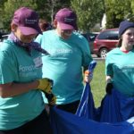 Foresters Financial celebrates its 150th playground build in Minneapolis
